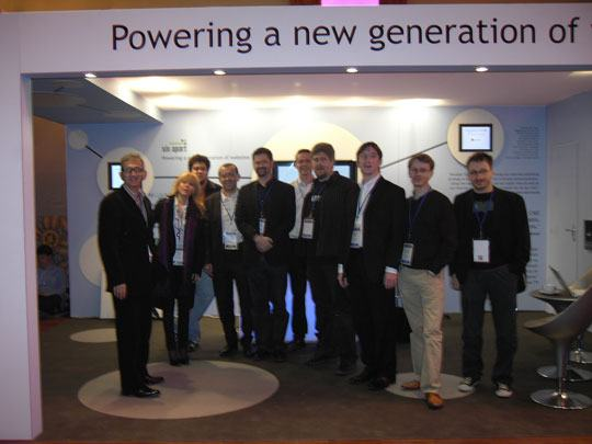 PRO IT Service - Six Apart Europe Partner