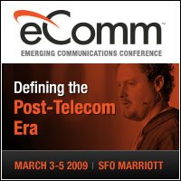 eComm Conference 2009