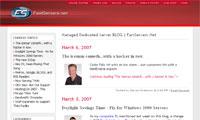 FastServers.Net Blog