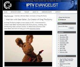 IPTV Evangelist