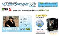 MusicWorkx.com - Sajjid Manuel