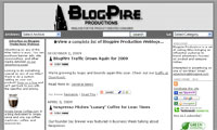 BlogPire Productions