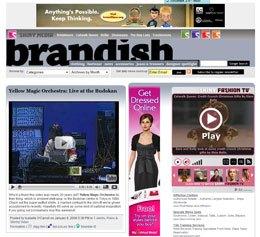 Bran Dish.tv