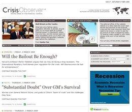 CrisisObserver.com