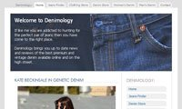 Denimology.co.uk