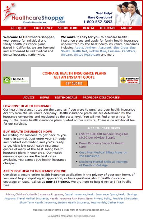 HealthcareShopper.com