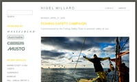 Nigel Millard Photographer News Website