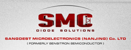 SMC Diodes - Sangdest Microelectronics (Nanjing) Co. Ltd