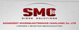 SMC Diodes - Sangdest Microelectronics (Nanjing) Co. Ltd