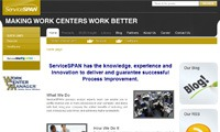 ServiceSPAN Redesign