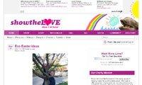 ShowTheLove.com