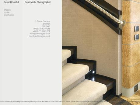 Superyacht Photographer Contact Page